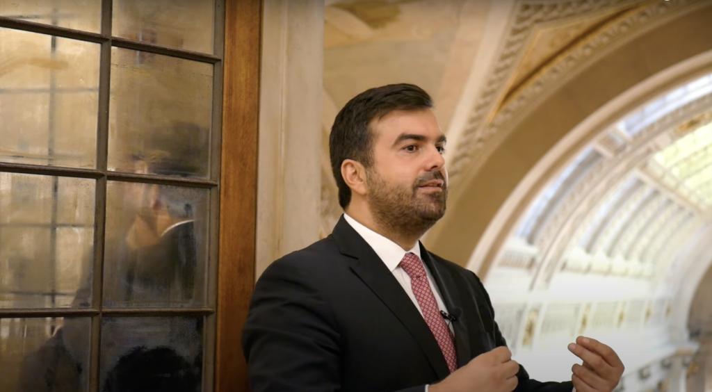 """Entrevista. Duarte Marques: """"Há uma grande desconfiança porque os políticos se colocaram a jeito e também há preconceito"""""""