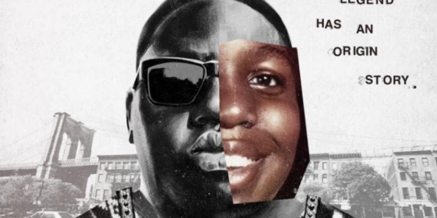 Vem aí o primeiro documentário sobre Notorious B.I.G. com autorização da família do rapper e estreia na Netflix