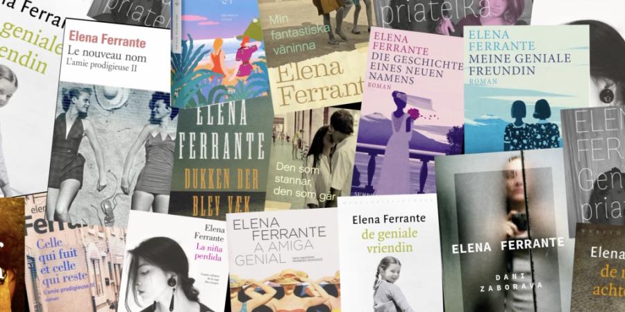 RTP2 exibe documentário sobre Elena Ferrante, uma das escritoras mais importantes século XXI