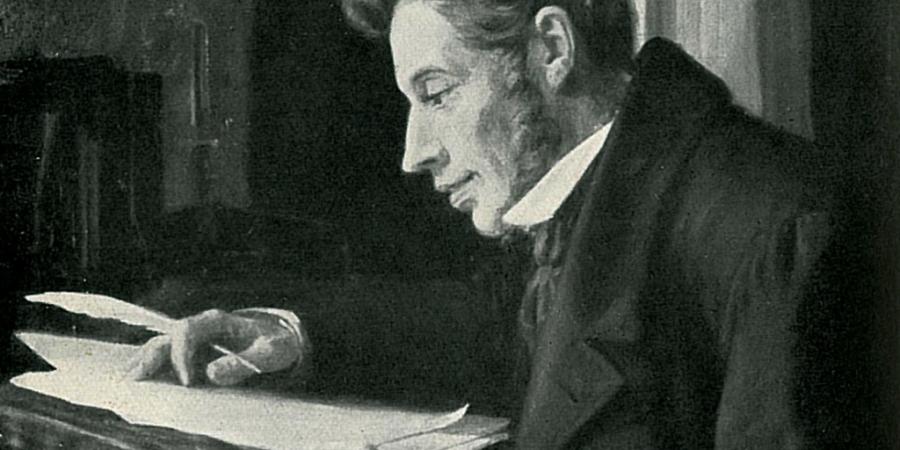 A fé e o existencialismo em Soren Kierkegaard