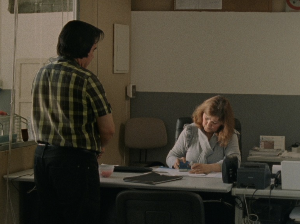 """Berlinale. """"O Taxi do Jack"""", de Susana Nobre, transporta para Berlim a burocracia do desemprego em Portugal"""
