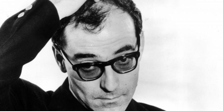 Jean-Luc Godard prepara adeus ao cinema e revela nomes dos próximos filmes