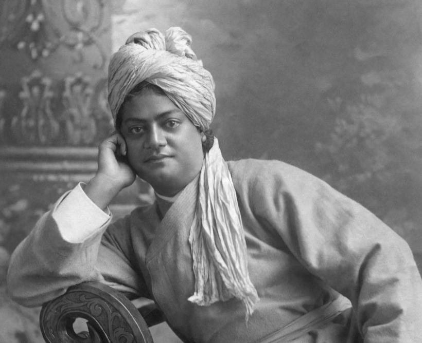 Swami Vivekananda e os ensinamentos hindus: da Índia para o resto do mundo