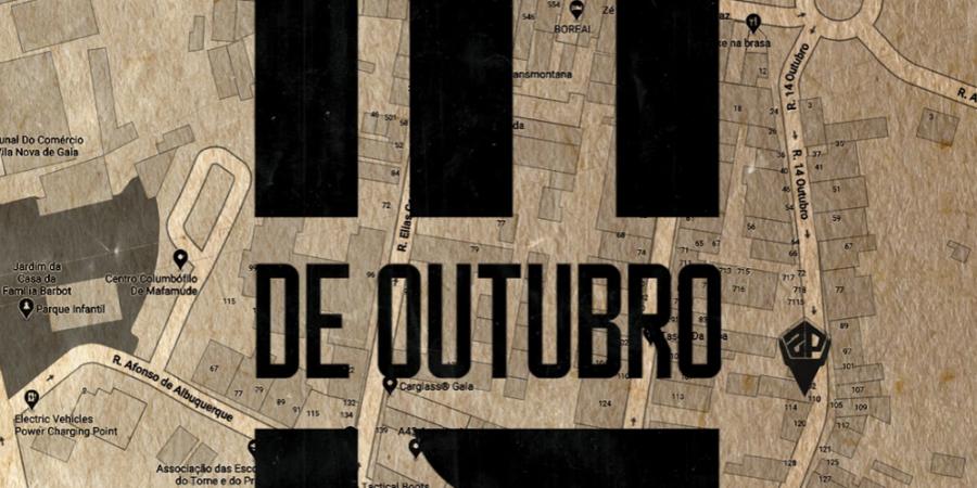 "Mundo Segundo apresenta ""2º Piso"" ao vivo no Porto"