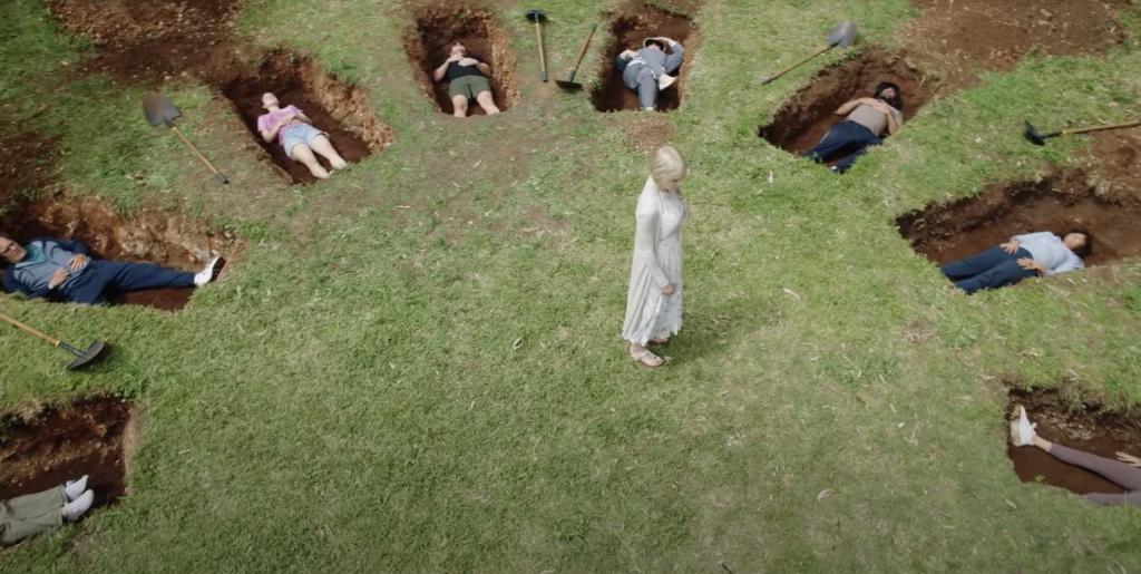 """""""Nine Perfect Strangers"""", nova série de Nicole Kidman e Melissa McCarthy, estreia em Portugal na Amazon Prime"""