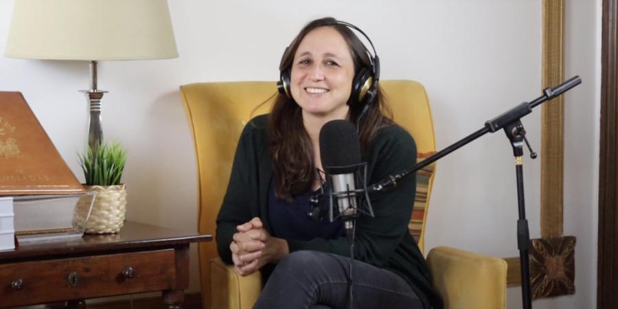 """Entrevista. Joana Carneiro: """"Estou muito interessada no diálogo da revolução na evolução da música"""""""