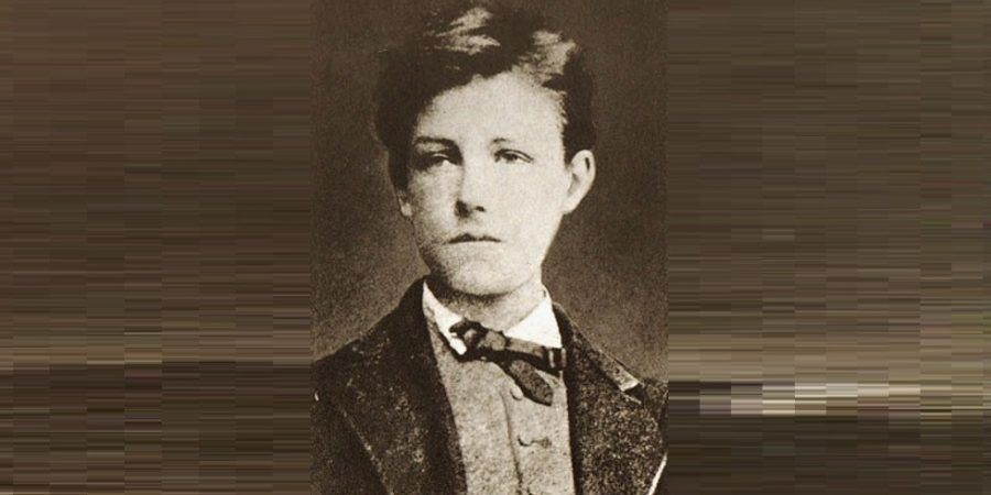 Vai ser publicada pela primeira vez em Portugal a obra completa de Arthur Rimbaud