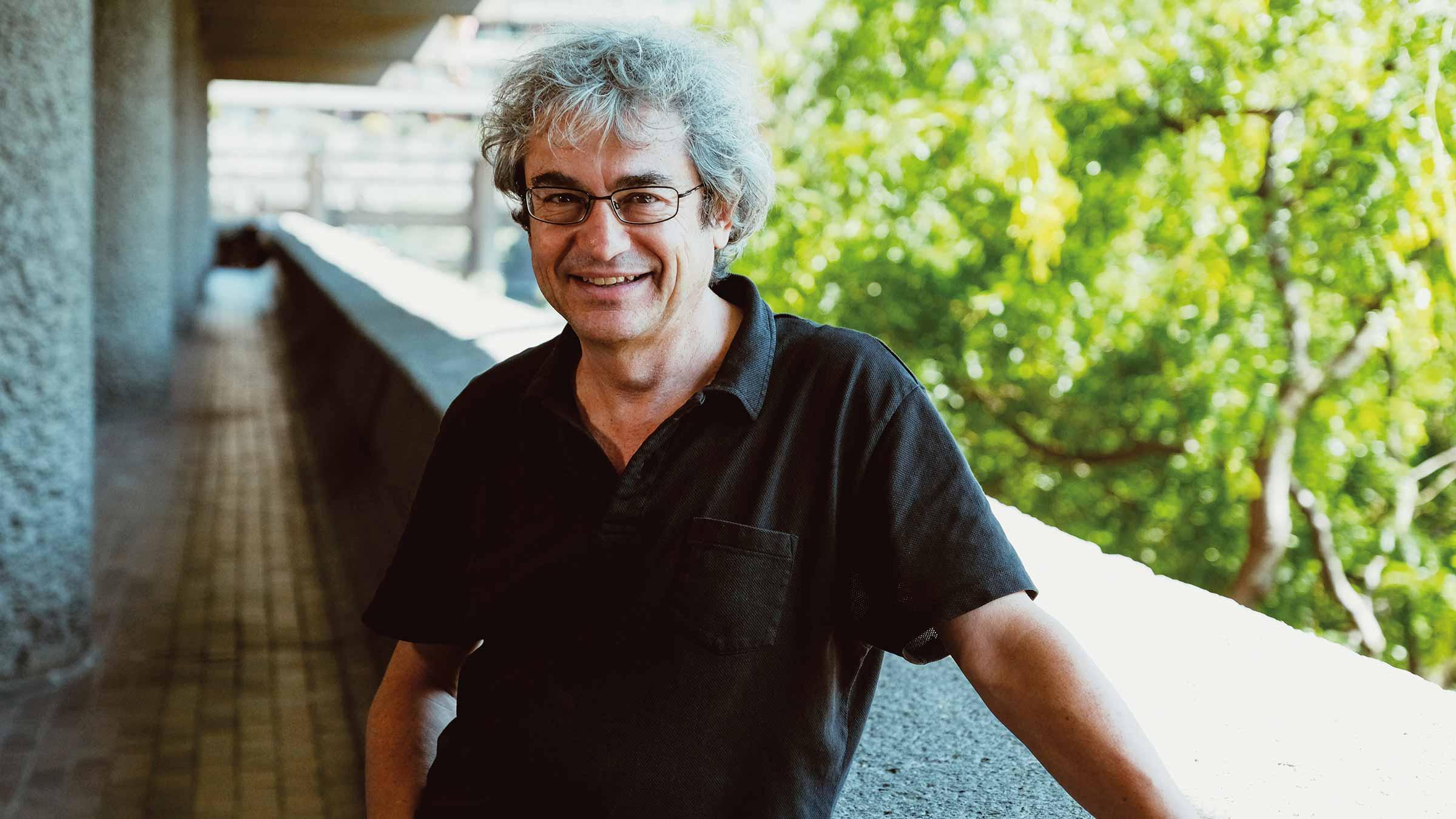 Carlo Rovelli desmascara a realidade