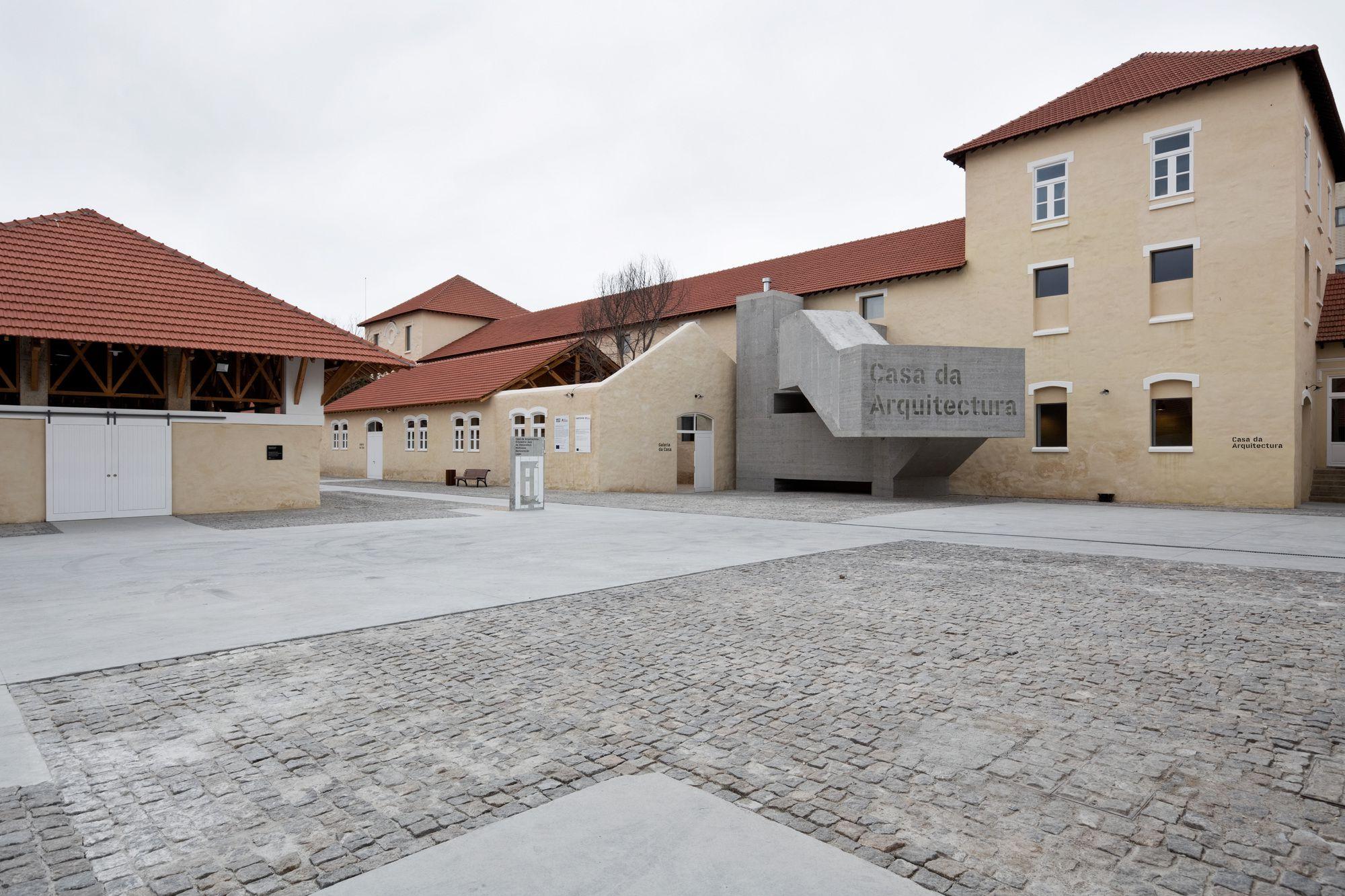 Acervo dos arquitectos Francisco Melo e Jorge Gigante vai ser doado à Casa da Arquitectura