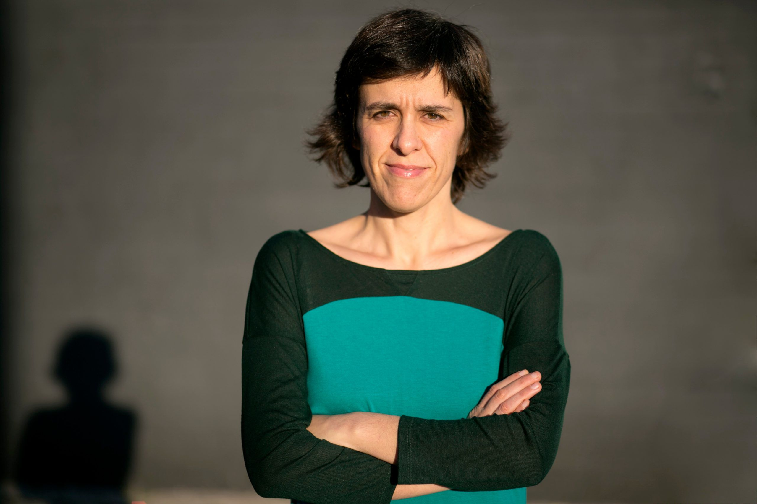 """Entrevista. Catarina Gomes: """"Todos podemos tornar-nos loucos no sentido patológico"""""""