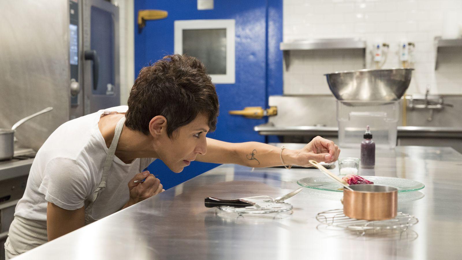 'Chef's Table': Quando os Chefes de cozinha se tornam ídolos