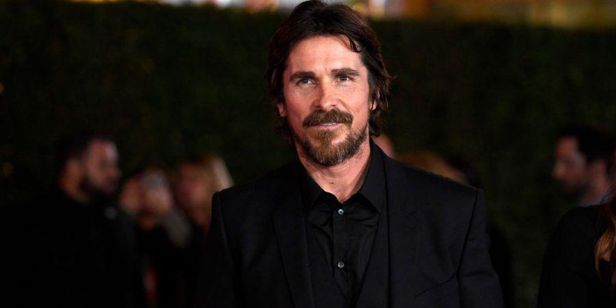 Depois de Batman, Christian Bale pode assumir o papel de outro super-herói