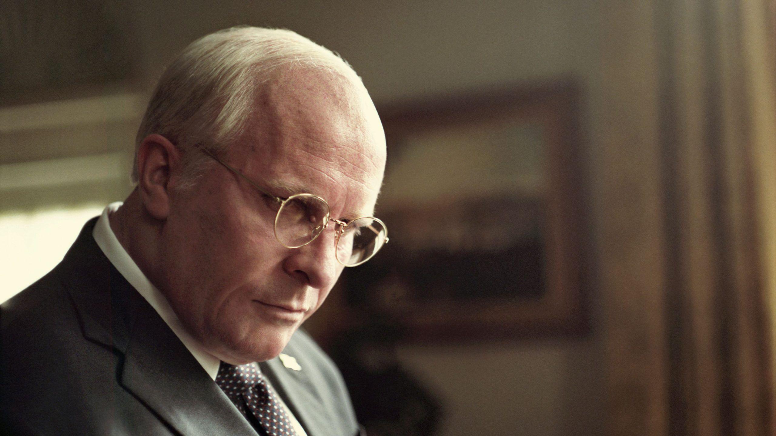 'Vice': novo filme de Christian Bale já tem data para estreia nos cinemas nacionais