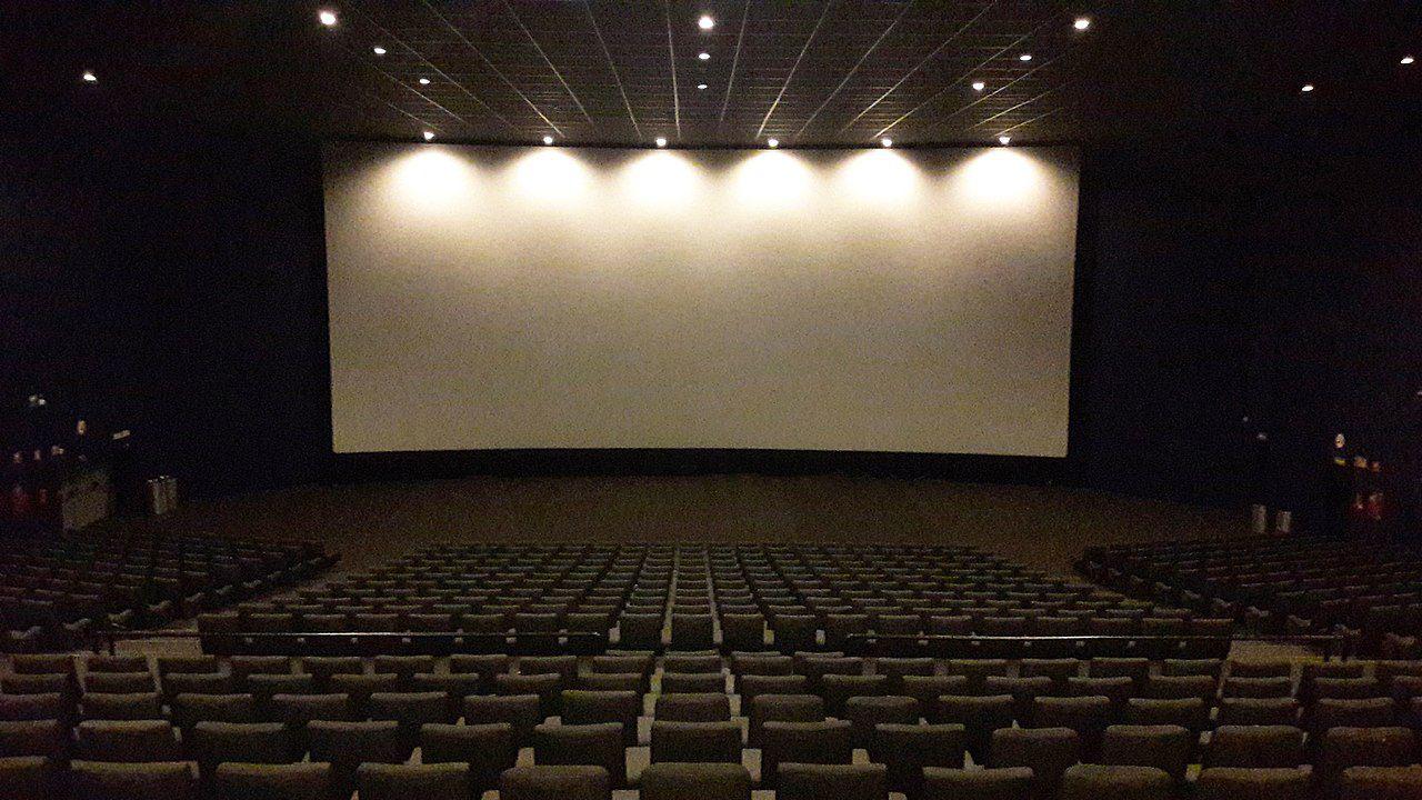 Inaugurado em Portugal o 1.º complexo de cinema com projecção 100% laser