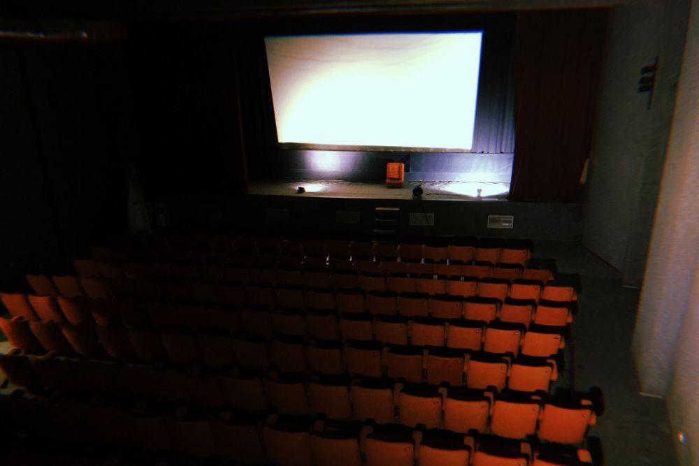 Quando reabre o Cinema Ícaro, em Viseu?