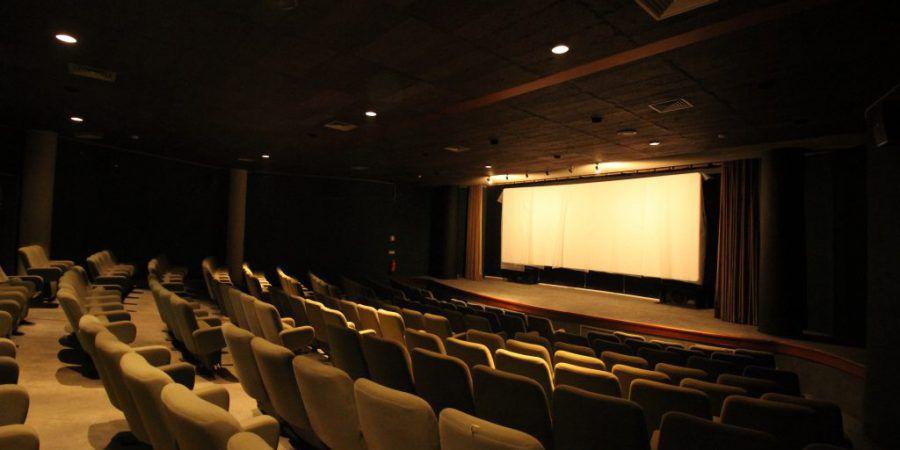 Museus e cinemas com mais público