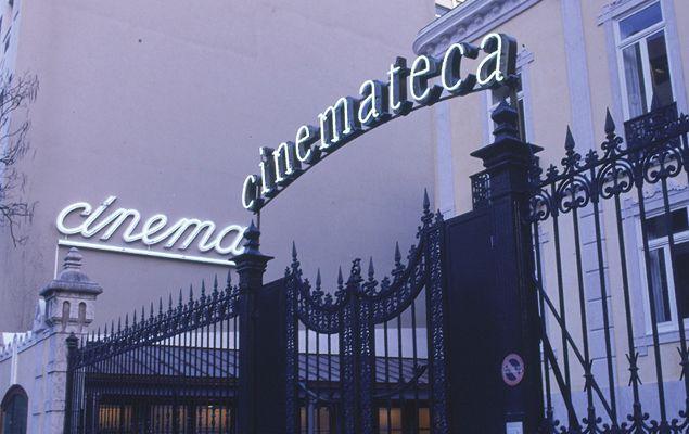 Doclisboa 2018 em antecipação na Cinemateca