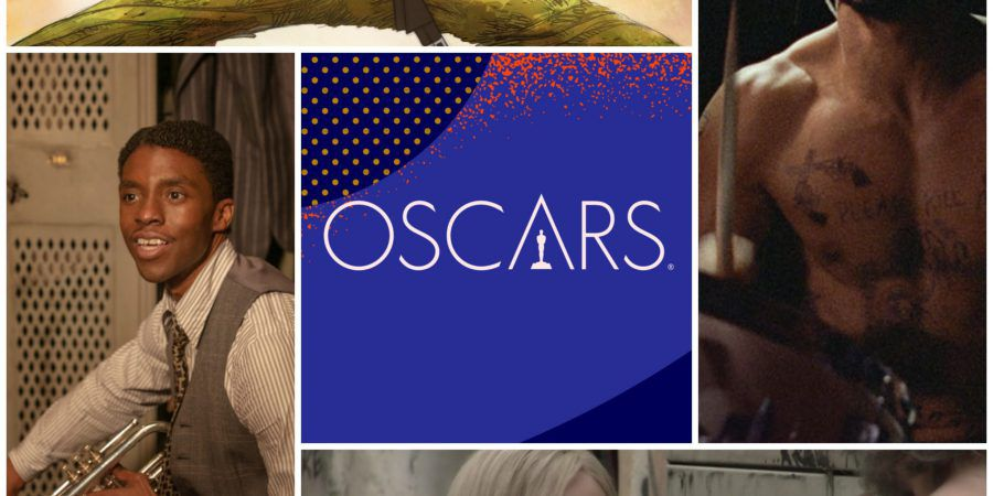 Óscares 2021: onde ver os filmes nomeados, em streaming ou de forma gratuita
