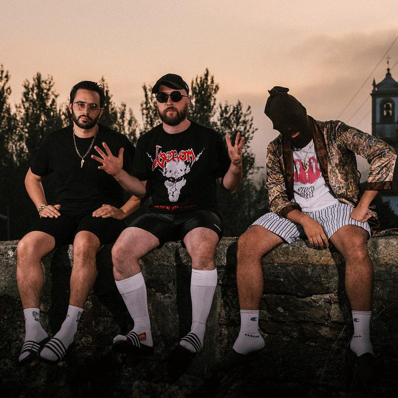 Dead Combo, Glockenwise, Conjunto Corona ou The Parkinsons vão estar no Party Sleep Repeat 2019