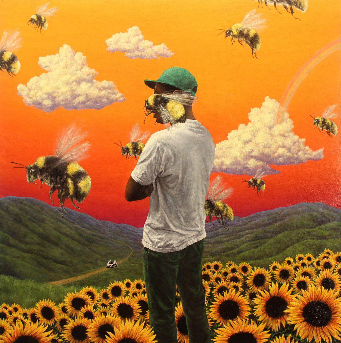 'Flower Boy' e o florescecer prazeroso de Tyler, The Creator