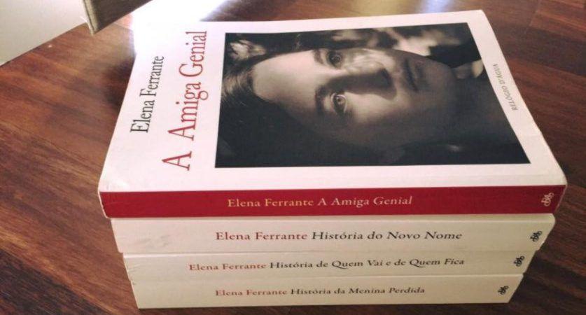"""Novo romance de Elena Ferrante, """"A Vida Mentirosa dos Adultos"""", vai ser publicado em Portugal"""
