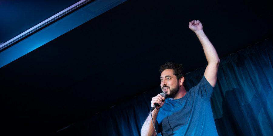 LAPO Comedy Sessions: as noites de stand-up comedy em Lisboa que surgiram com a pandemia