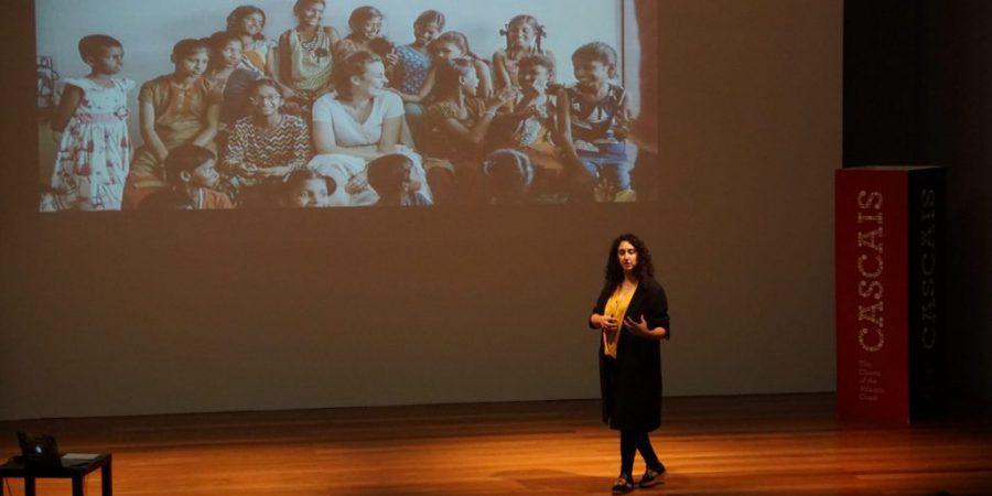 Activista portuguesa Carolina Pereira escolhida para ser ouvida por António Guterres e líderes mundiais