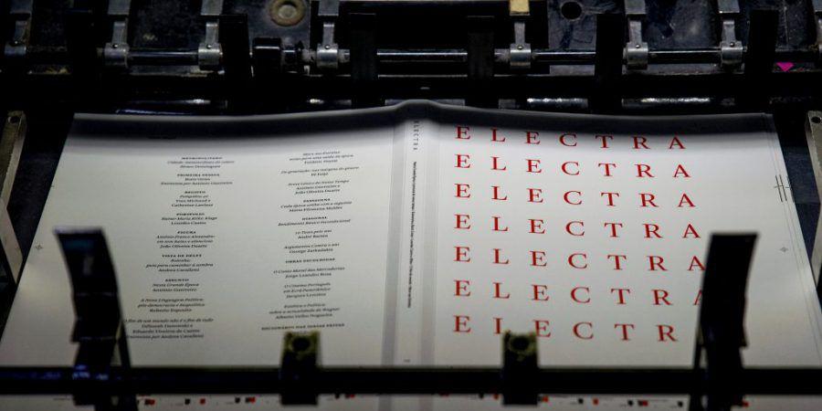 Fundação EDP lança 'Electra', uma revista de crítica, pesquisa, ensaio e reflexão cultural