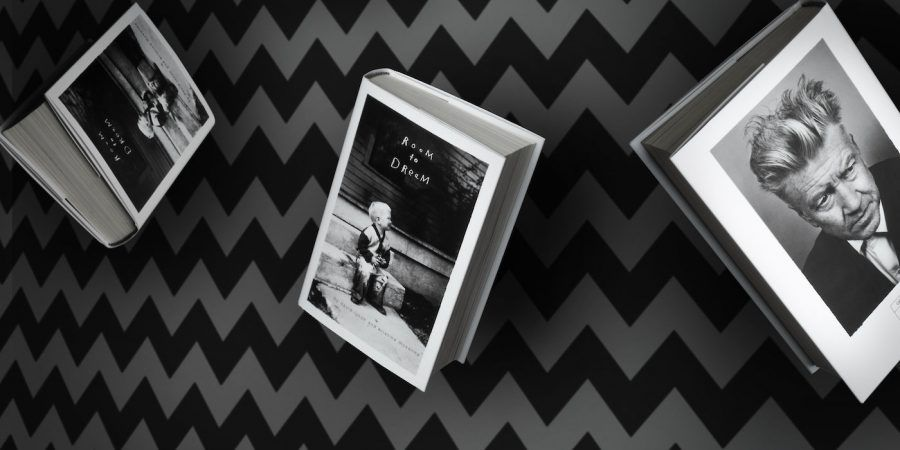 'Espaço para sonhar', autobiografia de David Lynch, chega às livrarias portuguesas