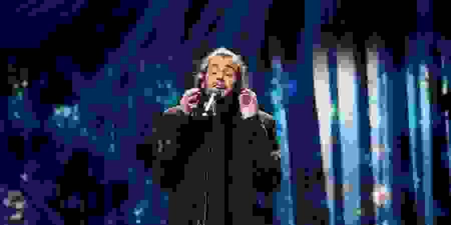 Salvador Sobral assume a curadoria do dia 18 de Julho do EDP Cool Jazz