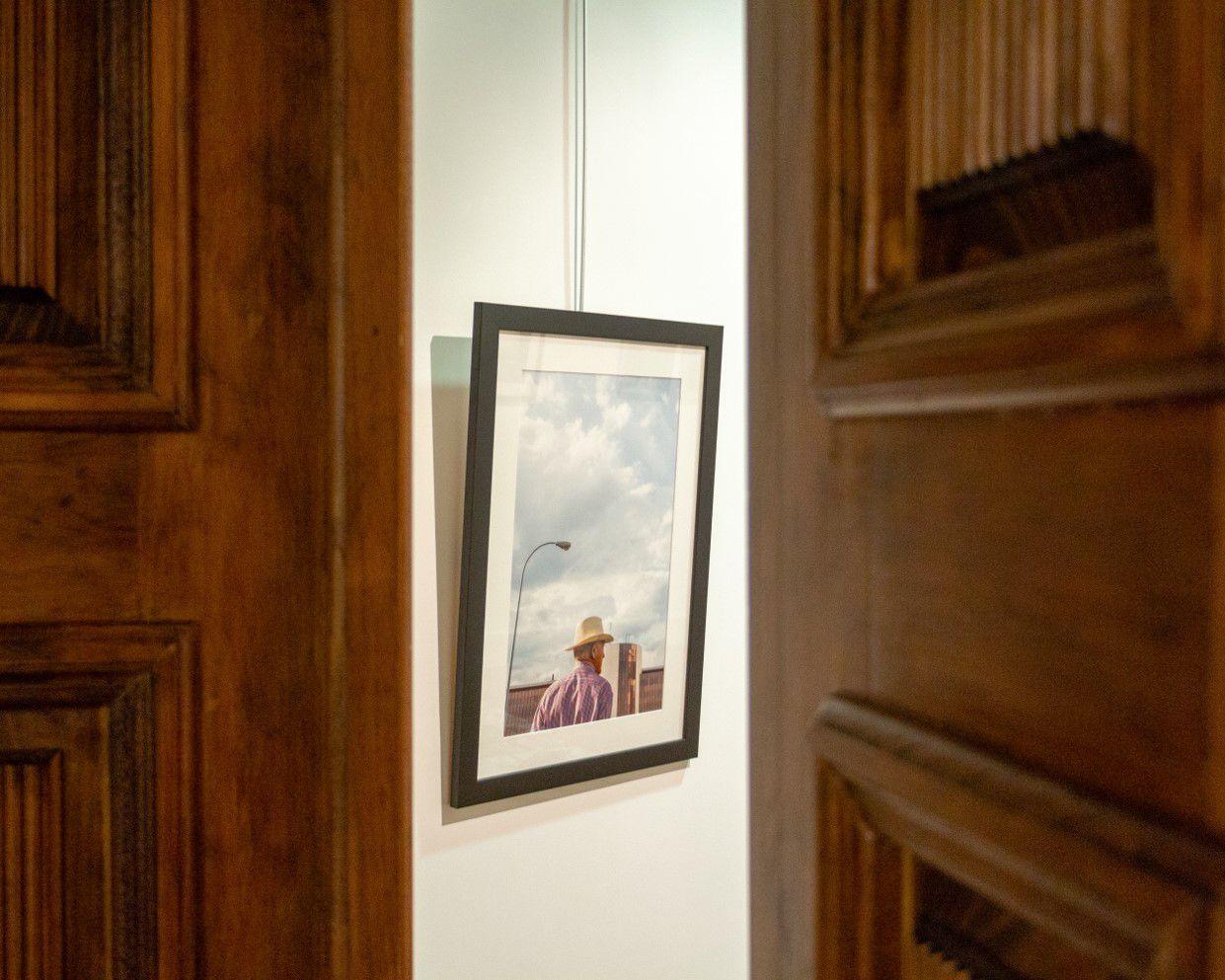 Afonso Sereno e Gustavo Nina inauguram exposição fotográfica conjunta no Porto