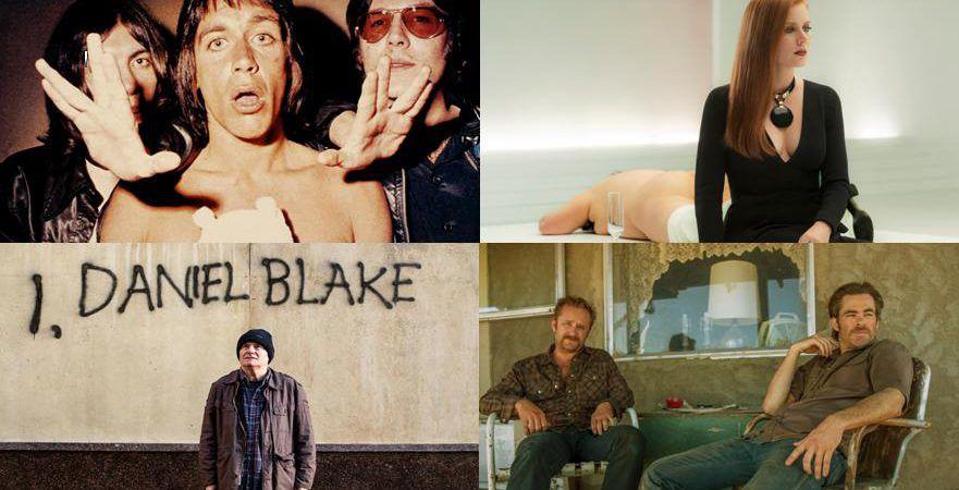 Onze filmes para veres até ao fim de Novembro