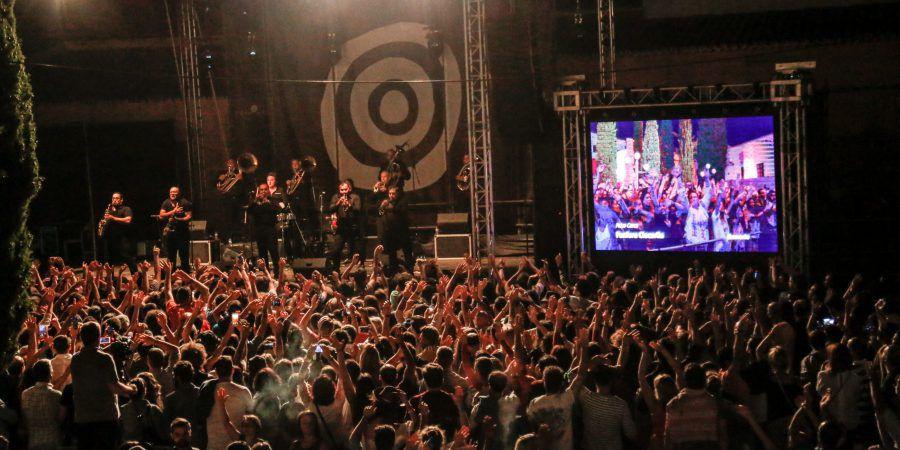 Festival MED: terceiro e último dia da música do mundo em Loulé