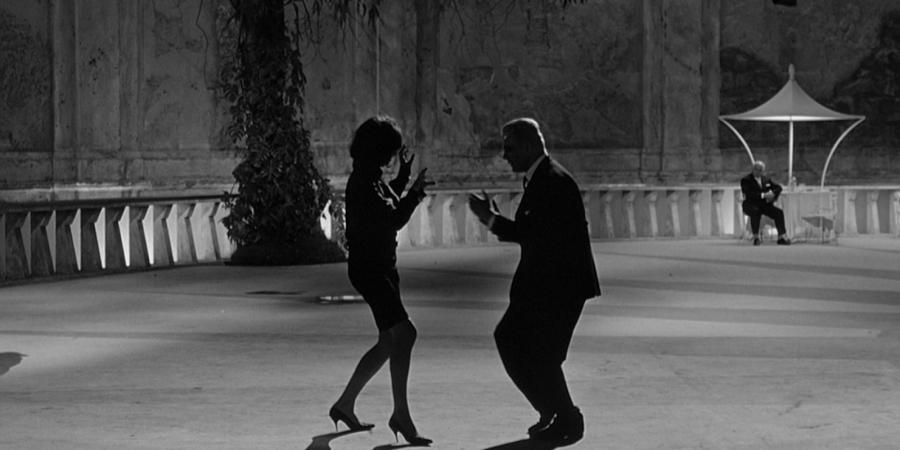 #36 Essenciais do Cinema – '8½' de Federico Fellini