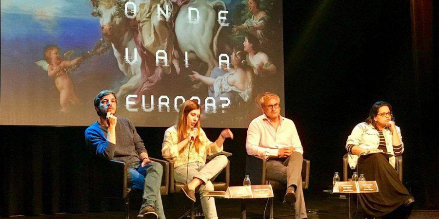 """Festival Política: """"O caldo que origina o populismo e o autoritarismo está aí"""""""