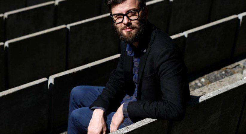 Filipe Melo lança aplicação de ensino de música