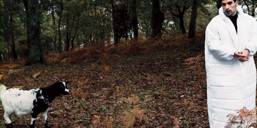 """""""Revezo"""", de Filipe Sambado: prova de que o artista pode fazer diferente sem deixar de ser quem é"""