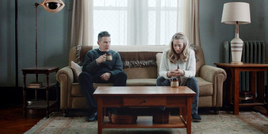 'First Reformed' é um filme de fé (e dos seus limites) mas também dos conflitos do Homem