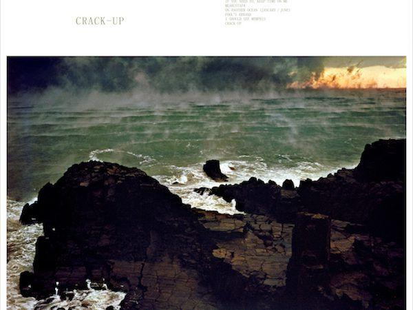 'Crack-Up', dos Fleet Foxes: quando a maré é mais forte que o marfim