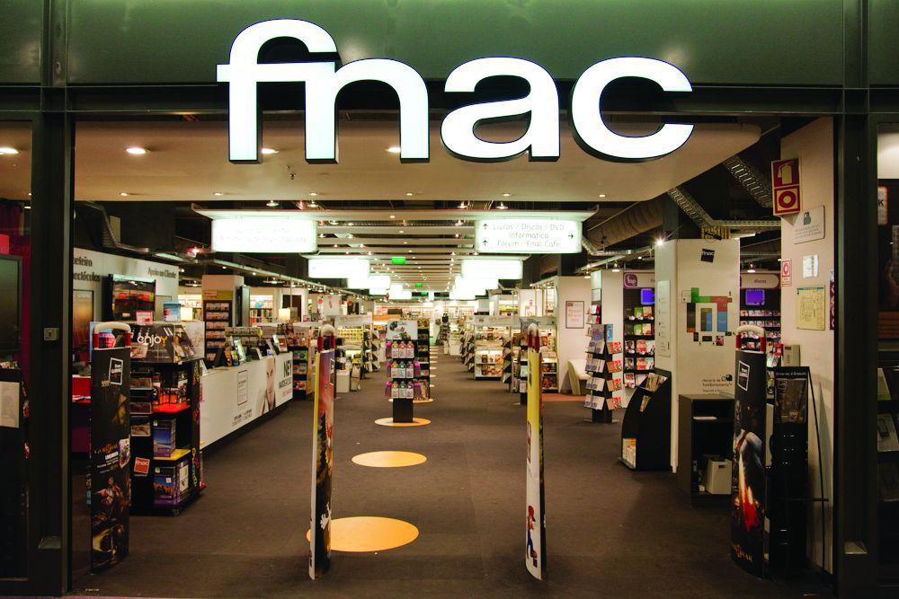 Fnac chega ao Forum Aveiro em Agosto