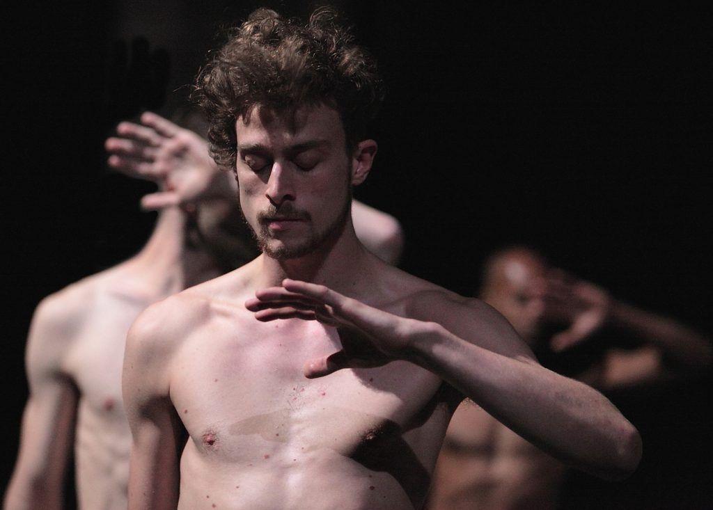 Depois de percorrer o mundo, a 'Tragédie' de Olivier Dubois estreia em Portugal