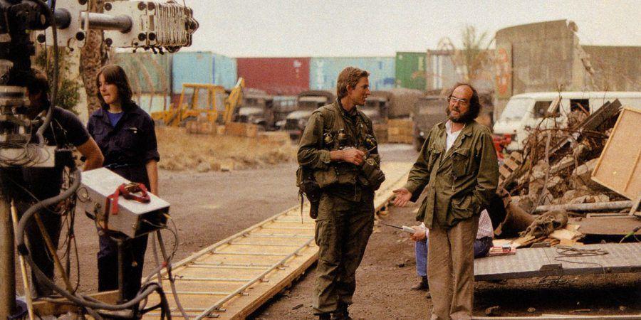 """""""Full Metal Jacket"""", de Stanley Kubrick, é o filme mais visto do ano na RTP2"""