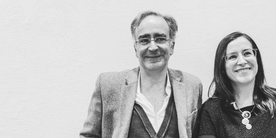 """António Araújo: """"Na lógica da Guerra Fria, dividir Berlim era um dano colateral aceitável"""""""