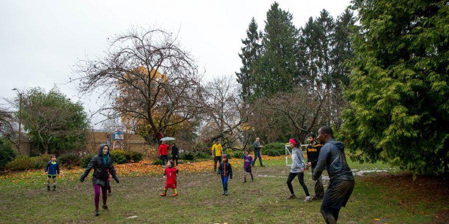 As barreiras que dificultam a prática de desporto nas crianças