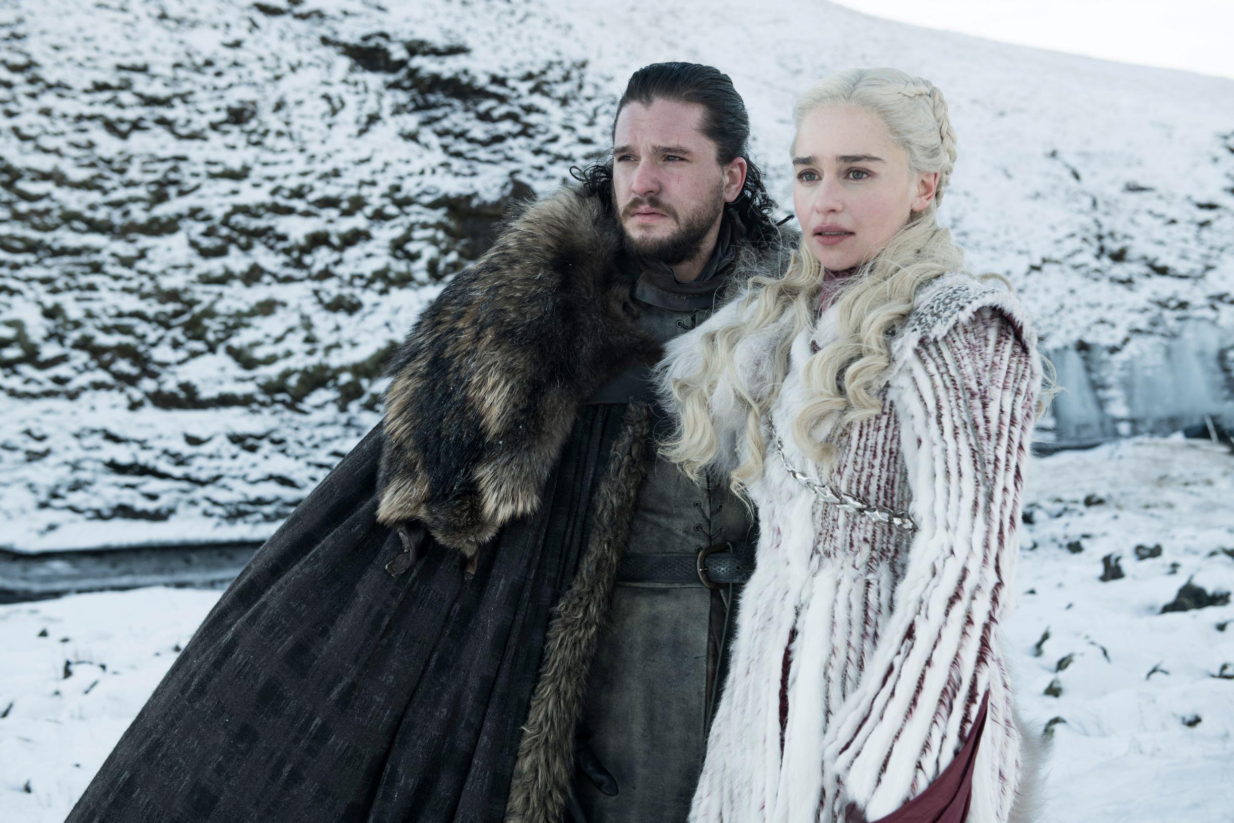 """Documentário de """"Game of Thrones"""" já tem trailer e estreia este mês"""