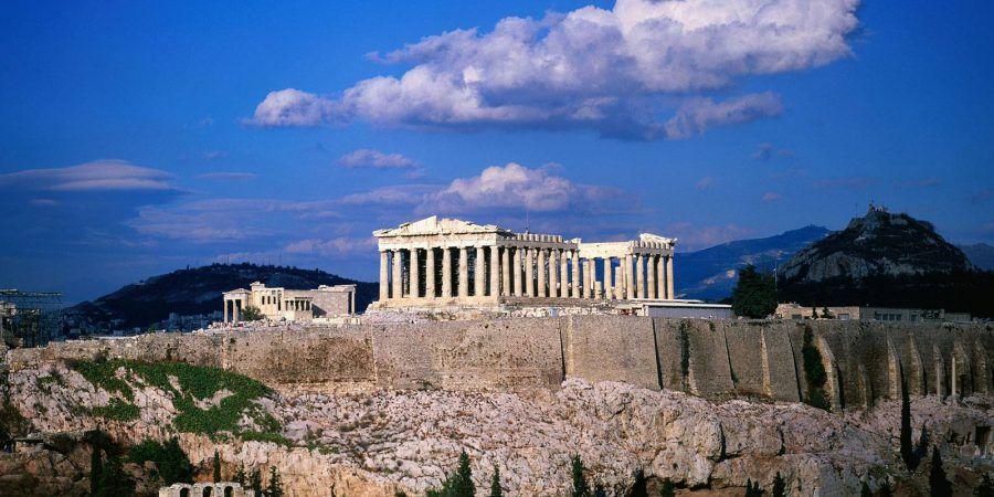 Grego Antigo – um regresso urgente à escolaridade portuguesa