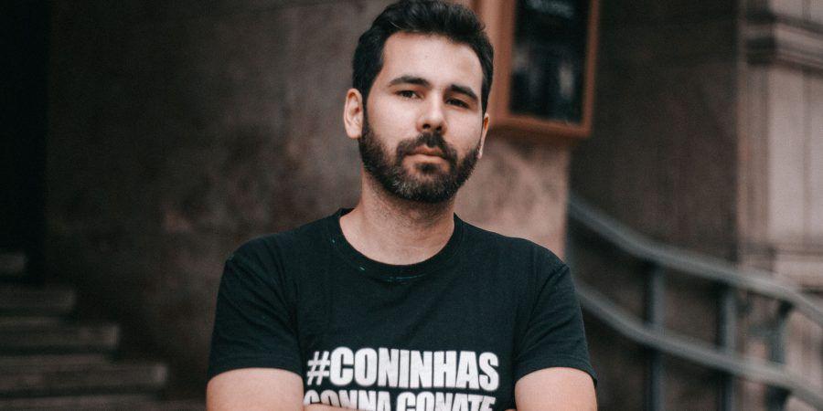 """Entrevista. Guilherme Duarte: """"O humor é para fazer rir, não é para fazer activismo"""""""