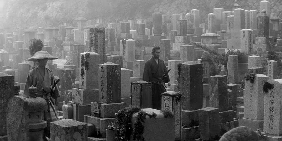 #35 Essenciais do Cinema – 'Harakiri' (1962)