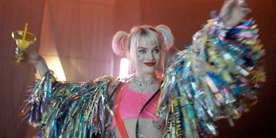 Margot Robbie revela vários detalhes do novo filme de Harley Quinn