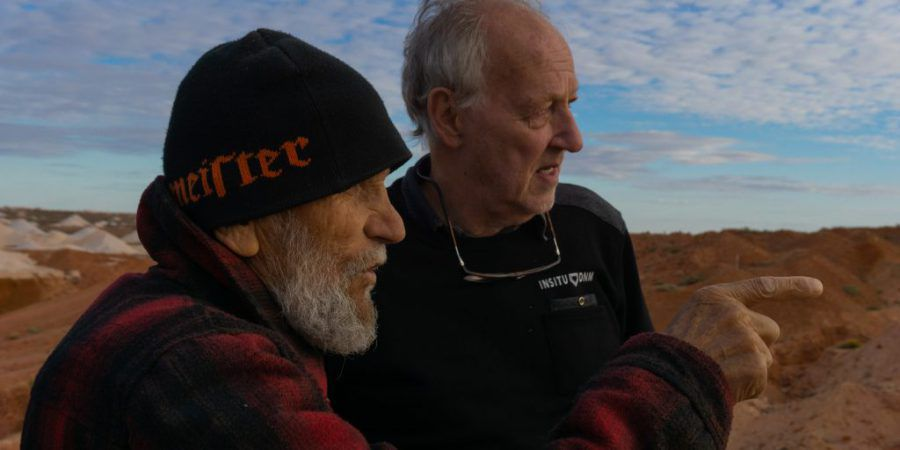 Filmes de Werner Herzog, Andrés Duque, Teresa Villaverde e Lech Kowalski no Doclisboa